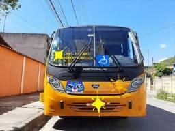 Micro ônibus padrão BH 18/19