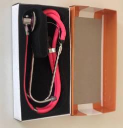 Estetoscópio Pink P.A MED