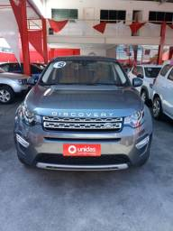 Discovery Sport HSE Luxury Si4 4X4 2018