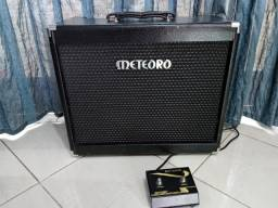 Amplificador Meteoro MGV 30 c/ Footswitch