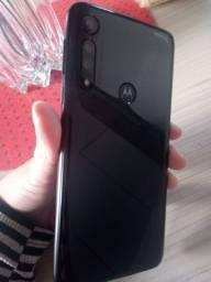 Moto g8 troco por iPhone