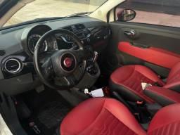 Fiat 500 Cult 1.4 Fire Evo automático