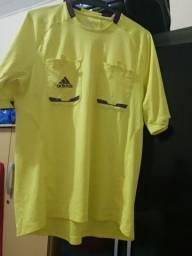 Camisas de arbitro marca adidas topper e penalty