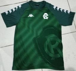 Camisa de treino do Remo kappa 2020