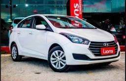 Hyundai Hb20s 1.6 Comfort Plus Flex Aut. 4p ENTRADA:2.500