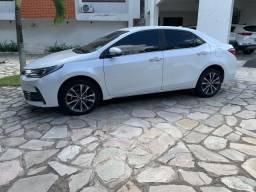 Corolla Altis 2018