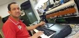 Assistência Técnica De teclado musical