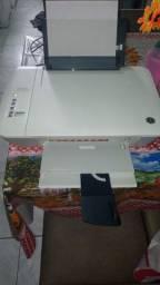 Vendo essa impressora hp Deskjet 2546