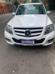 Mercedes Benz GLK 220 CDI DIESEL BRANCA 2015
