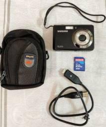 Câmera Samsung ES55