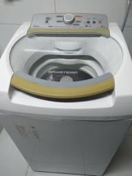 Máquina de lavar roupa Brastemp 9 kilos