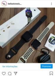 Relógio Smartwatch F8 (Bella Store - eletrônicos e variedades)