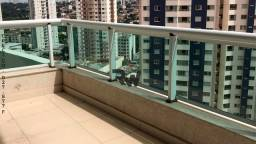 Apartamento duplex no Alto da Glória