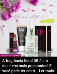 Kit de perfumes