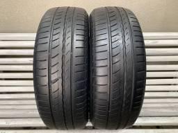 Par de Pneus Pirelli Cinturato P1 195/60/16 - Pneu 195/60r16