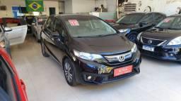 Honda Fit EXL 15