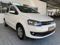 Volkswagen Fox 1.6 Bluemontion 2013
