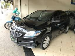 Chevrolet/Onix 1.4 MT LT 2015 Flex-Completo