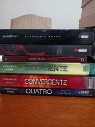 Coleção de livros