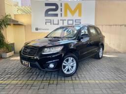 Hyundai Santa Fe 3.5 V6 2011/2012 Blindado