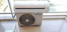 Ar Condicionado Split Inverter Samsung<br><br>9000 btus