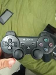 PS3 com defeito