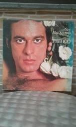Ney Matogrosso - feitiço(capa dupla)