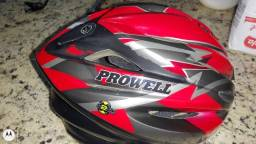 Capacete prowell