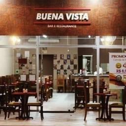 Título do anúncio: Restaurante tradicional na região