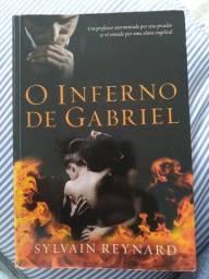 Coleção- O inferno de Gabriel - 3 livros