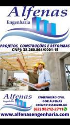 Projetos para construção !