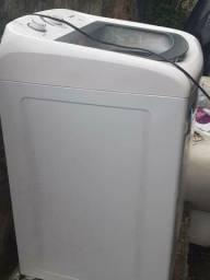 Máquina Zera De Lavar Roupa