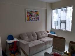 Brotas Ótima Localização -apartamento 1/4 Próximo Colégio Luiz Viana