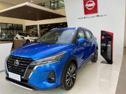 Título do anúncio: Novo Nissan Kicks Exclusive CVT
