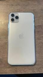 Iphone 11 Pro Max 64gb Branco