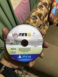 FIFA 15 usado