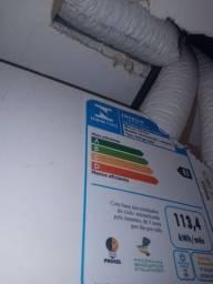 Fng  manutenção e consertos de ar condicionado