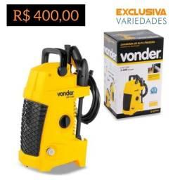 Lavadora de Alta Pressão 1200W Vonder