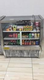 Expositor de refrigerante