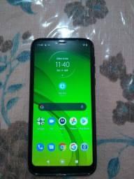 Moto G7 Power plus 64 GB 4 ram