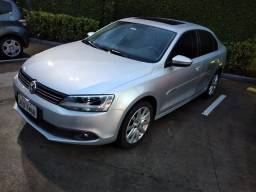 Volkswagen JETTA Flex COM TETO SOLAR