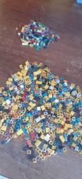 Anilhas Coloridas Para Cabo De Rede 800 pcs