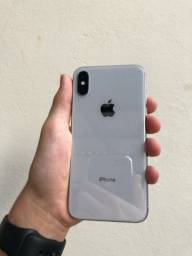 IPHONE X 64 GB (LACRADO) R$ 3.650,00 ou 12 x R$ 339,00