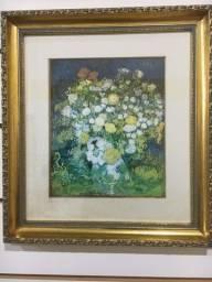 Quadro decorativo-replica The Bouquet - Van Gogh