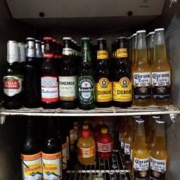 Bar delivery de bebidas