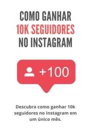 Tenha 1.000 Seguidores por Dia no Instagram