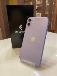 iPhone 11 64GB / lilás