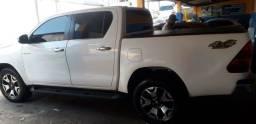 HILUX SRX 2019 cabine dupla diesel 4x4