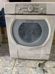 Secadora de roupa Brastemp
