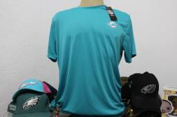 Camisa NFL Casual - Miami Dolphins - G